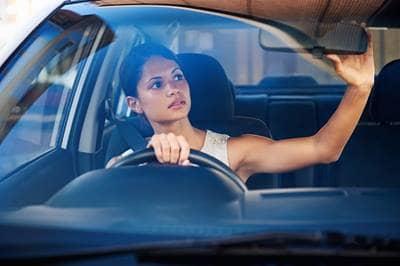Screening transportation program applicants using Motor Vehicle Records