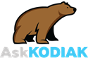 Ask Kodiak Logo