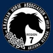 Arabian Horse Association logo