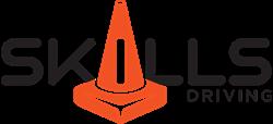 Skills Driving logo