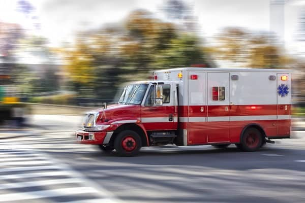 Ems Safe Driving Tips Markel Specialty