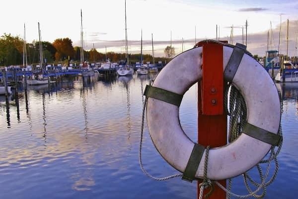 Boat repair orders 101