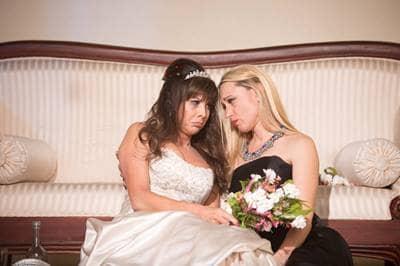 Avoiding wedding disasters